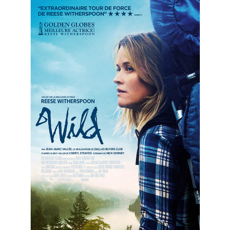 Wild 2015 au cin ma limoges centre ville grand ecran - Cinema grand ecran limoges ...