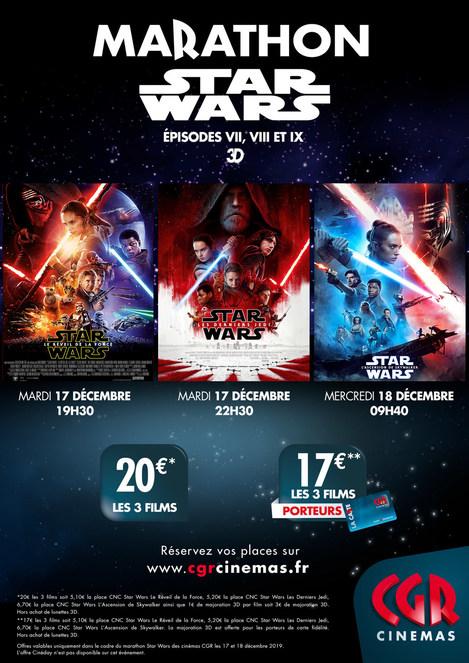 Star Wars 7 8 9