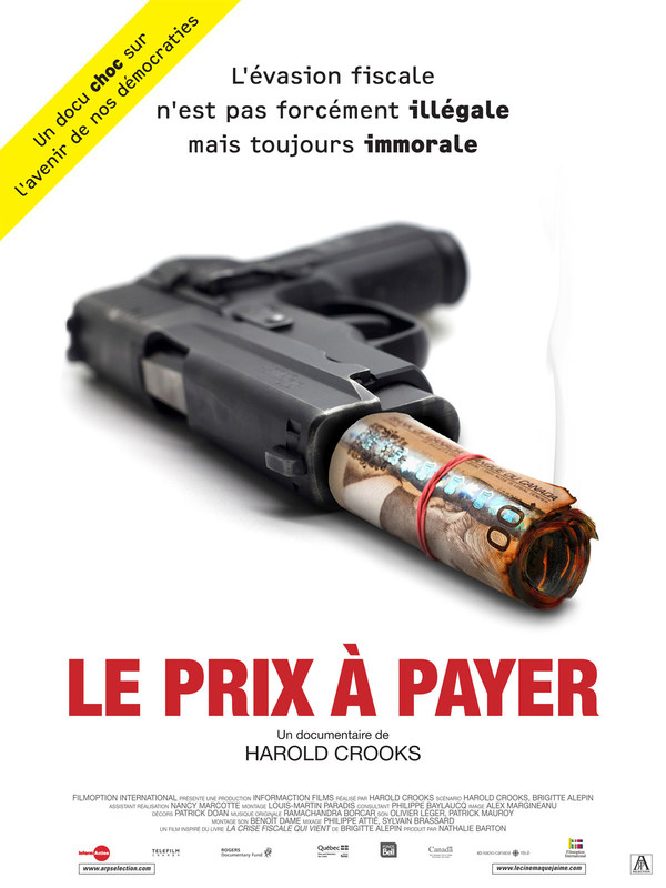 LE PRIX A PAYER
