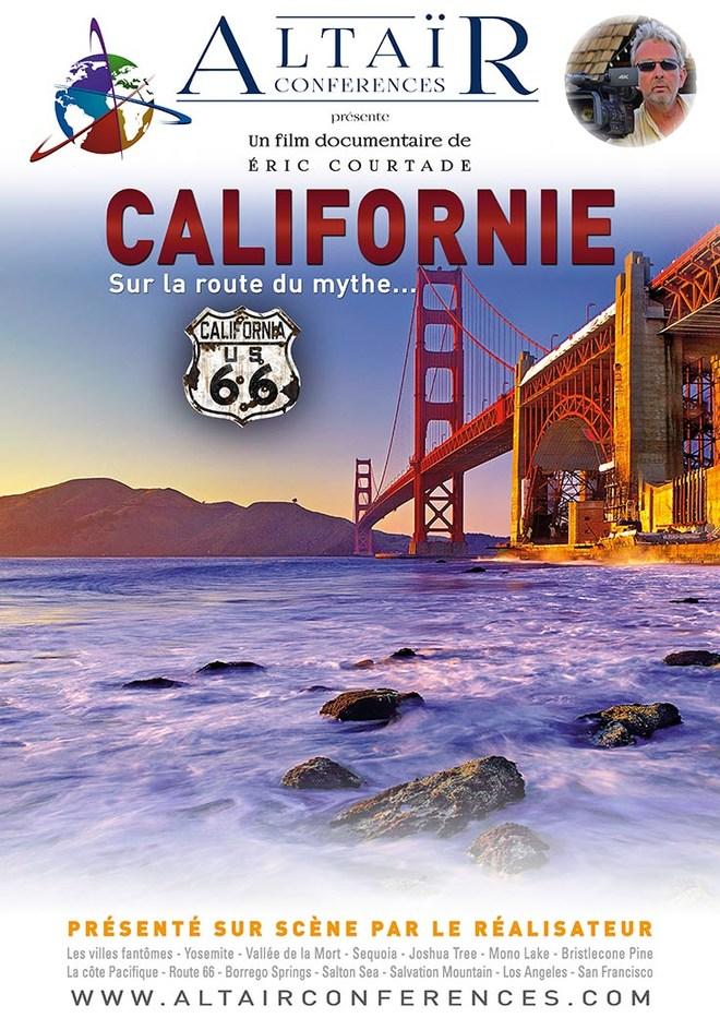 Californie (Altaïr conférences)