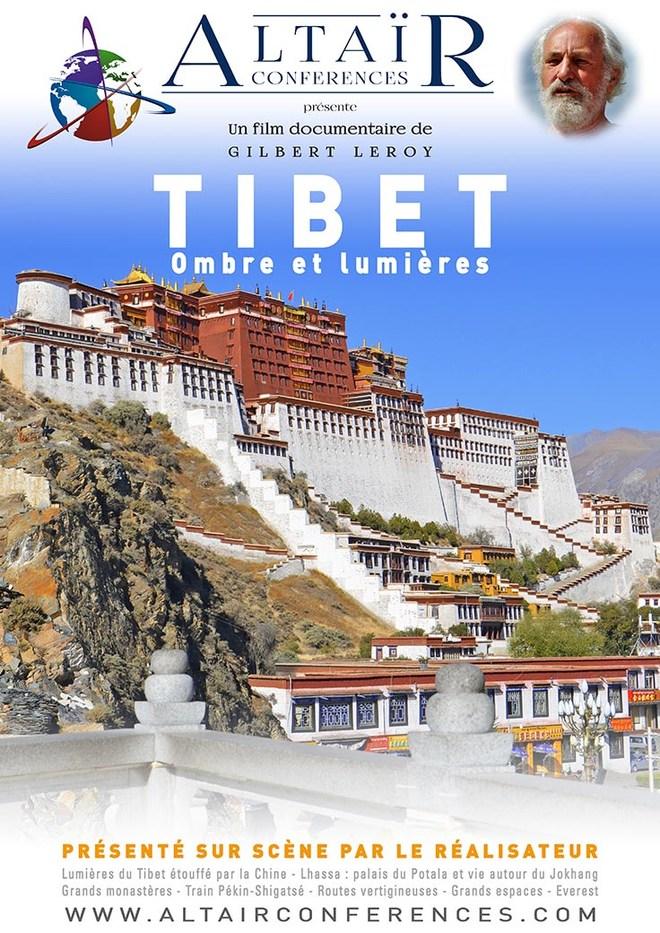 Le Tibet (Altaïr)