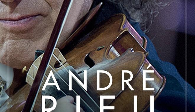 Photo du film ANDRE RIEU – LE CONCERT DE MAASTRICHT AU CINEMA (Pathé Live)