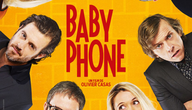 Photo du film Baby Phone