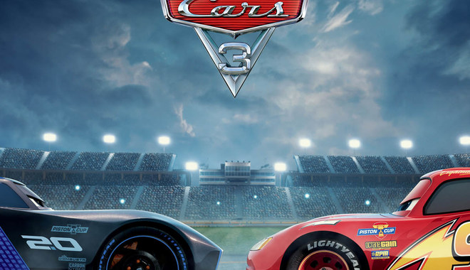 Photo du film Cars 3