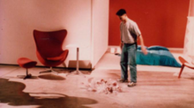 Photo du film Scratch - L'Âme de la matière - Carte blanche à Jacques Perconte