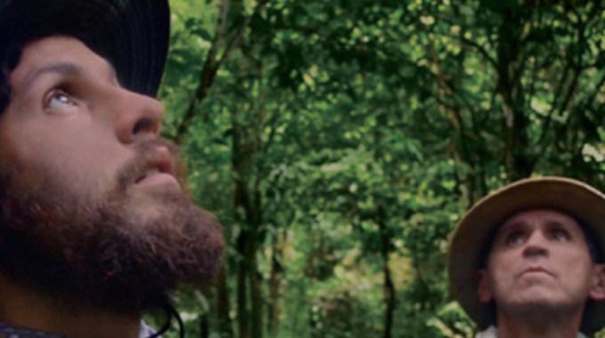 Photo du film Homo Botanicus