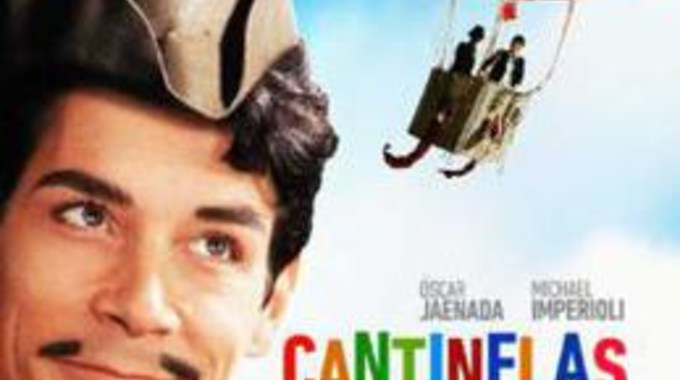 Photo du film CANTINFLAS
