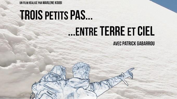 Photo du film TROIS PETITS PAS...ENTRE TERRE ET CIEL