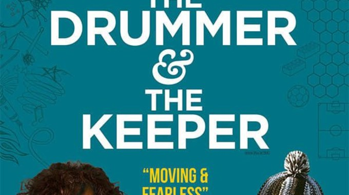 Photo du film The drummer and the keeper