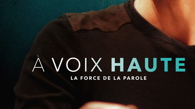 Photo du film A voix haute - La force de la parole