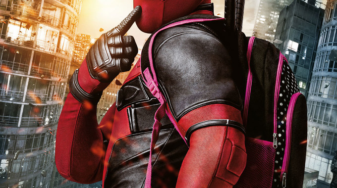 Photo du film DEADPOOL - SON DOLBY ATMOS