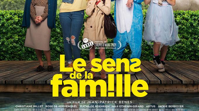 Photo du film Le Sens de la famille