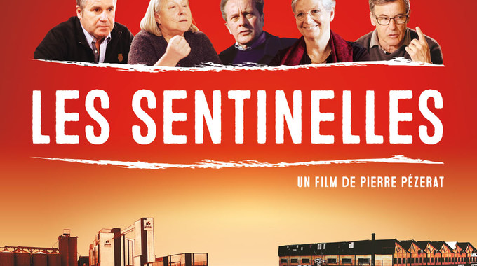 Photo du film Les Sentinelles