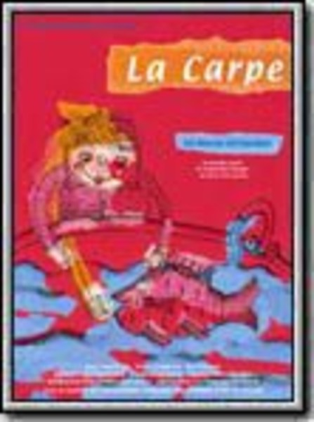 La carpe 2000 au arras cin movida for Tarif grosse carpe