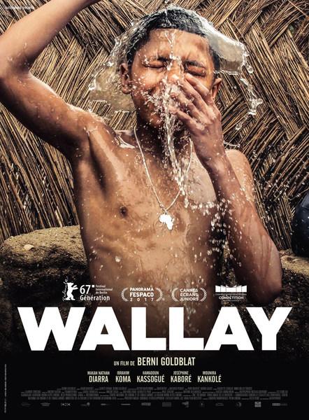 Wallay au cin ma limoges le lido grand ecran - Cinema grand ecran limoges ...