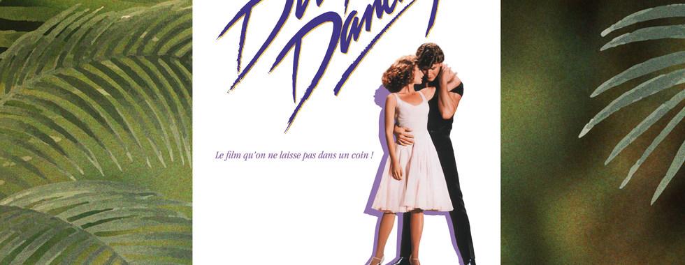 Photo du film L'Écran Pop : Dirty Dancing