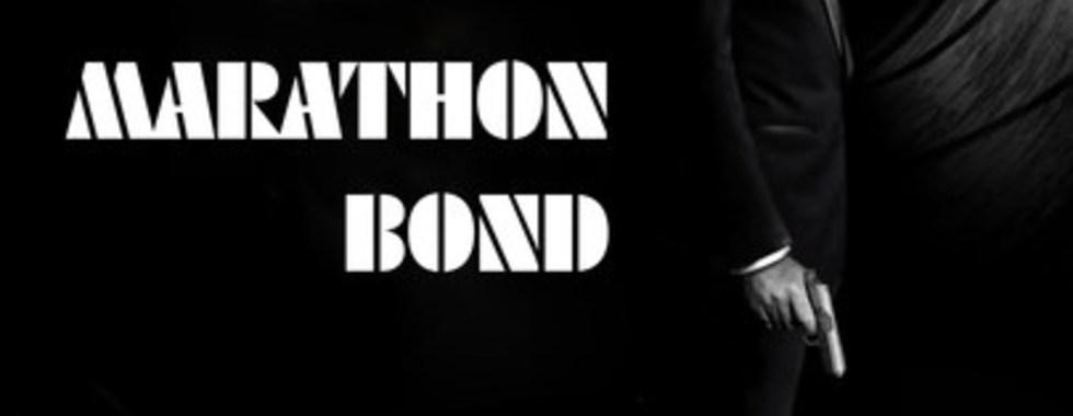 Photo du film Marathon Bond