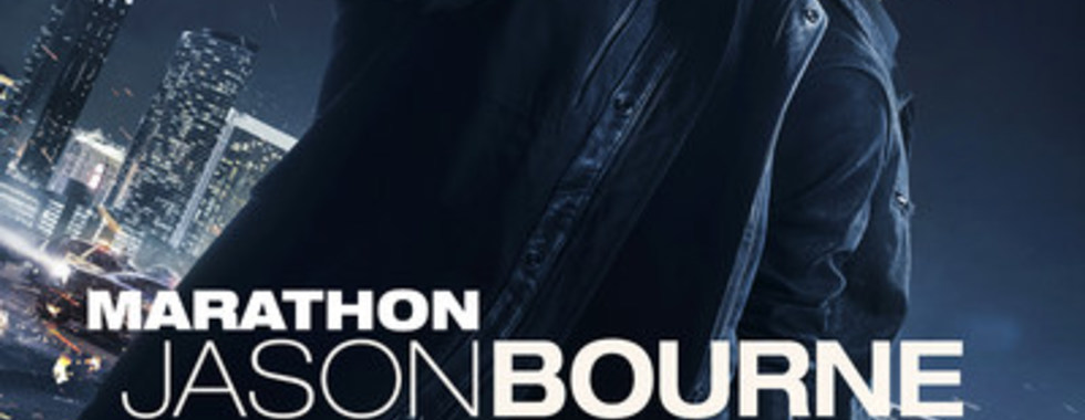 Photo du film Marathon Jason Bourne