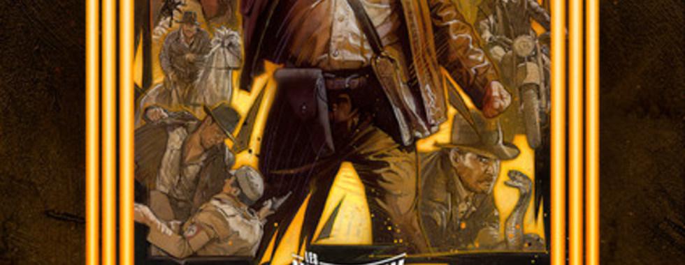 Photo du film Les Nuits au Rex : Indiana Jones