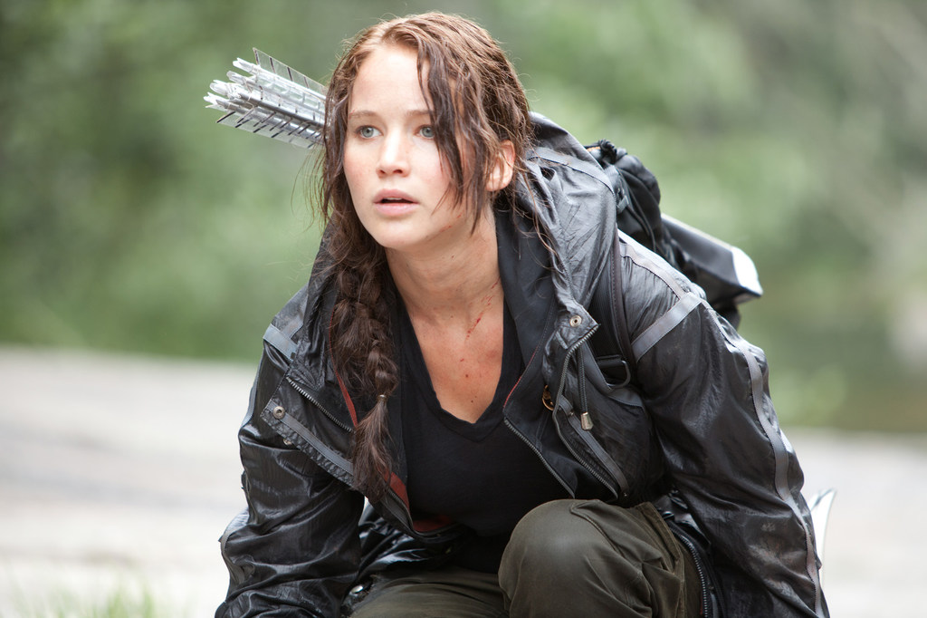 Photo 3 pour HUNGER GAMES