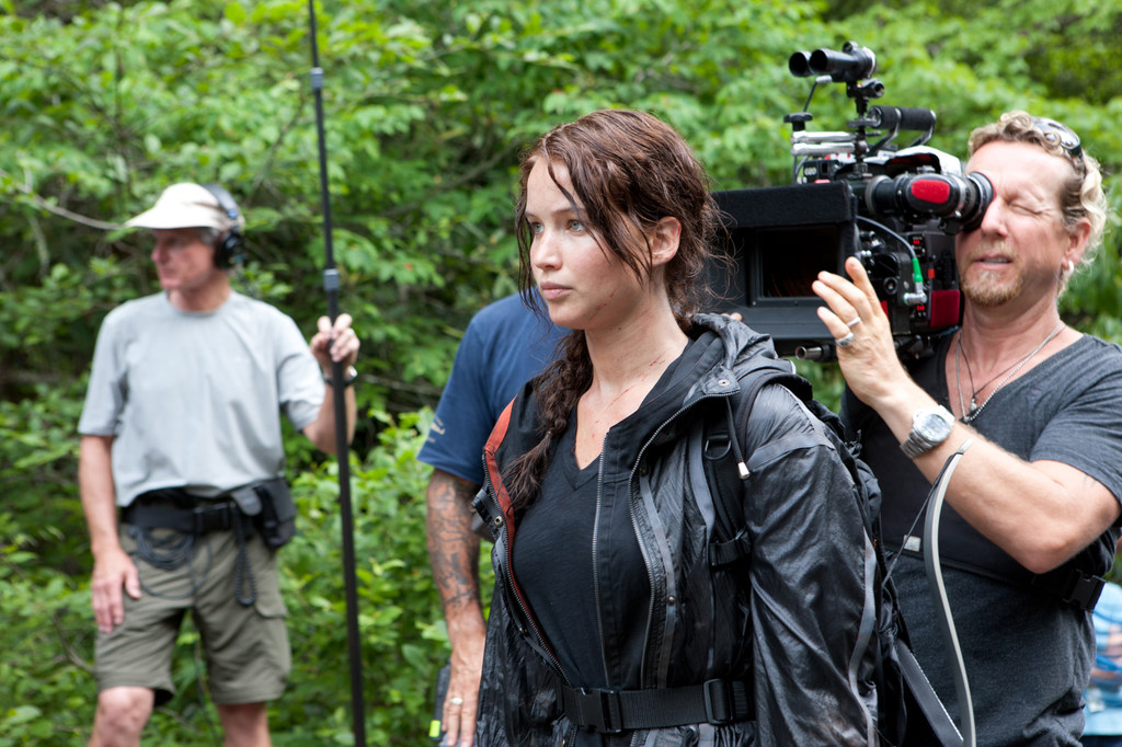 Photo 4 pour HUNGER GAMES