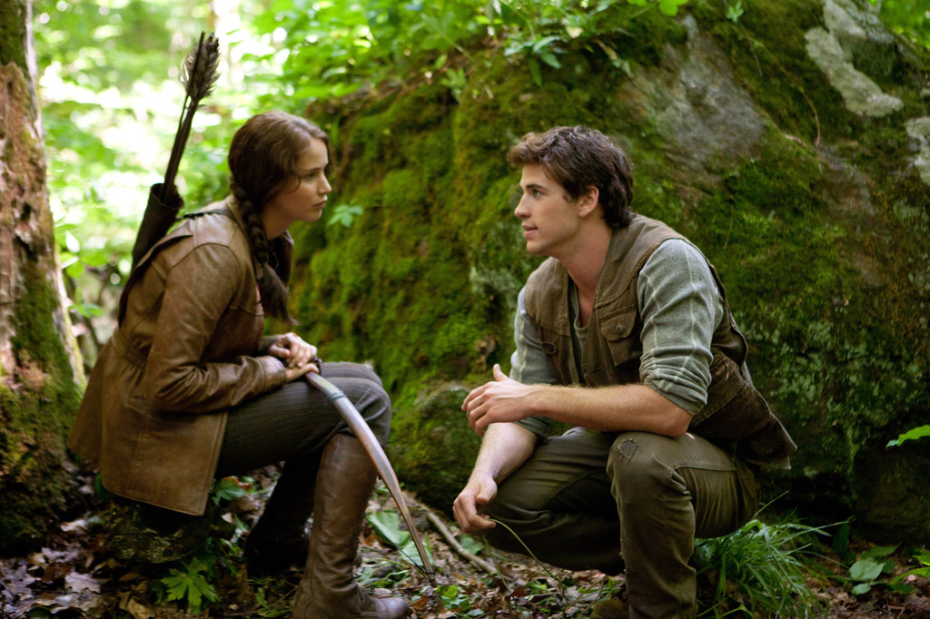 Photo 6 pour HUNGER GAMES