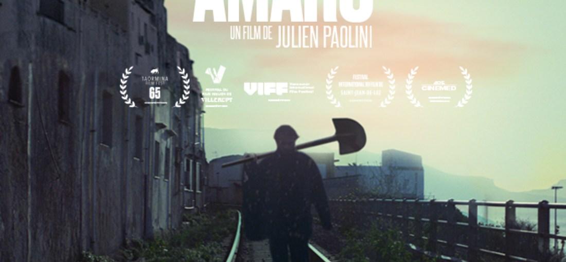 Photo du film Amare Amaro