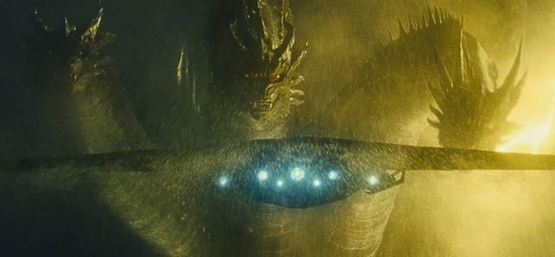 Photo du film Godzilla 2 - Roi des Monstres