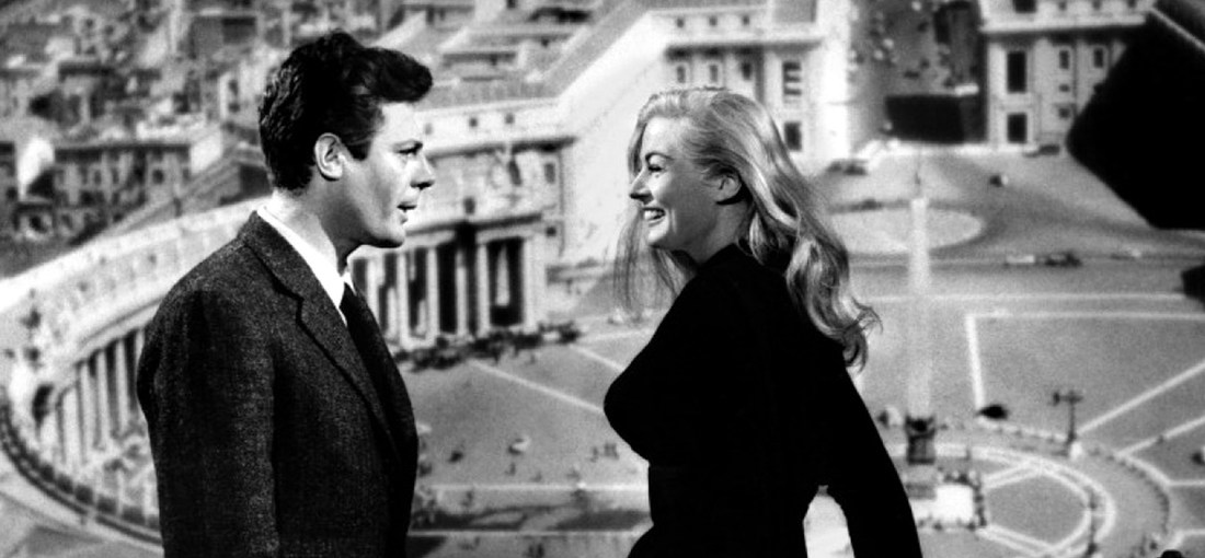 Photo du film La Dolce Vita