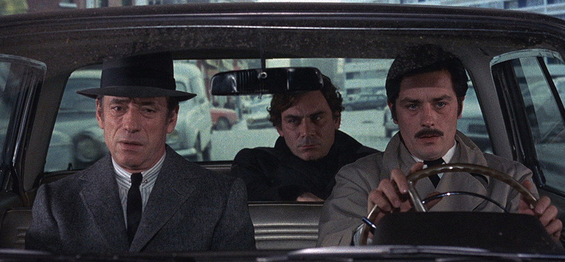 Photo du film Le Cercle Rouge