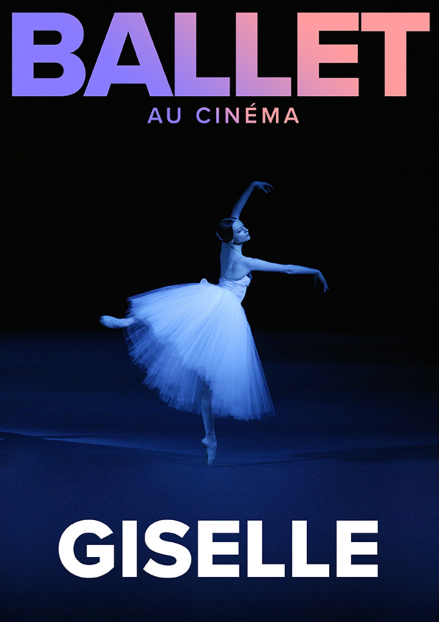 Photo 1 pour Giselle (Bolchoï)