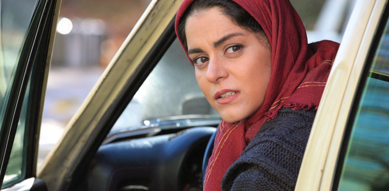 Critique de Une femme iranienne de Negar Azarbayjani
