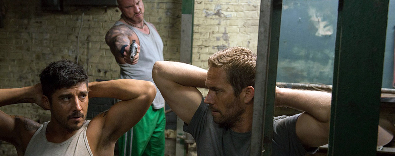 Photo SLIDE pour BRICK MANSIONS