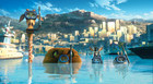 Photo 1 pour MADAGASCAR 3 : BONS BAISERS D'EUROPE EN 3D