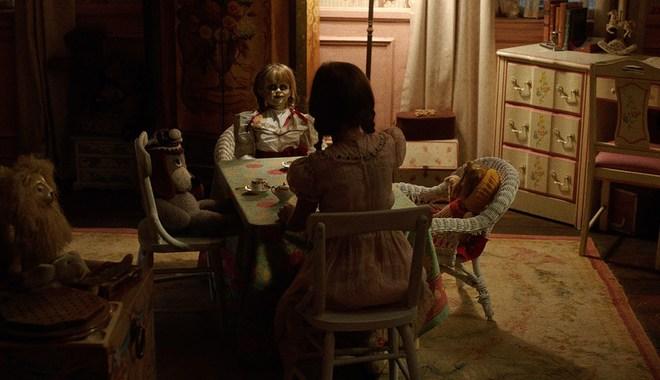 Photo du film Annabelle 2 : la Création du Mal