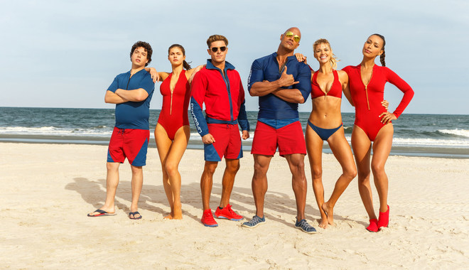 Photo du film Baywatch - Alerte à Malibu