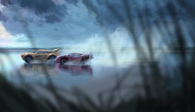 Photo du film Cars 3