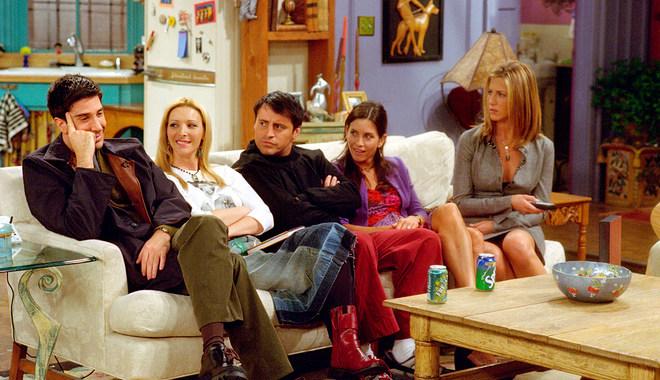 Photo du film Friends 25: Celui qui fête son anniversaire