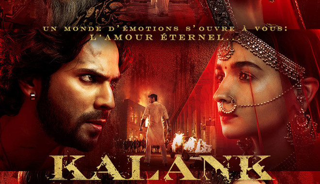Photo du film Kalank