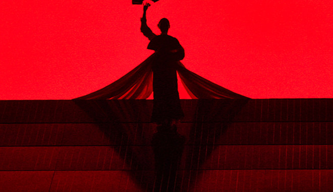 Photo du film Madama Butterfly (Metropolitan Opera)