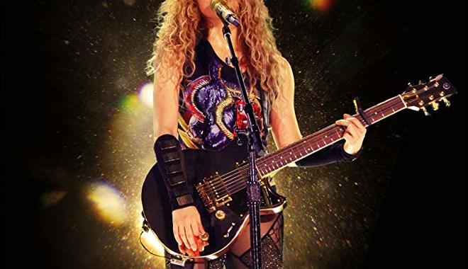 Photo du film Shakira In Concert : El Dorado World Tour