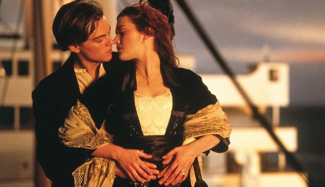 Photo du film Titanic