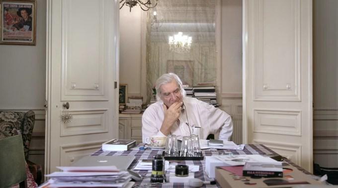 Photo du film DEUX DAMES SERIEUSES #30 : Laurent Achard