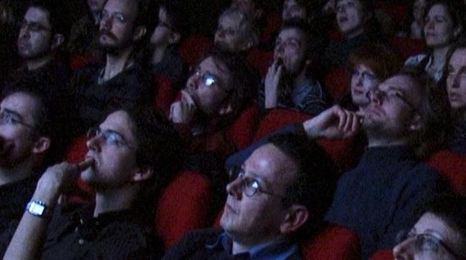 Photo du film FOCUS COTE COURT SOL SUFFERN QUIRNO RUDOLF DI STEFANO