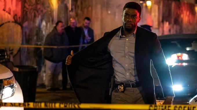 Photo du film Manhattan Lockdown