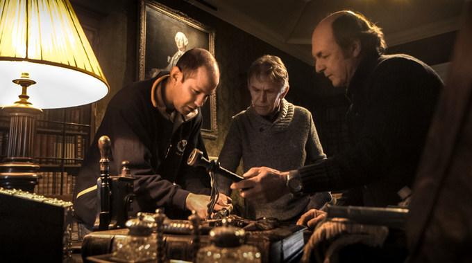 Photo du film L'Or des Mac Crimmon