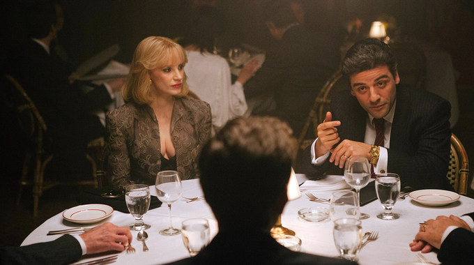 Photo SLIDE pour A MOST VIOLENT YEAR