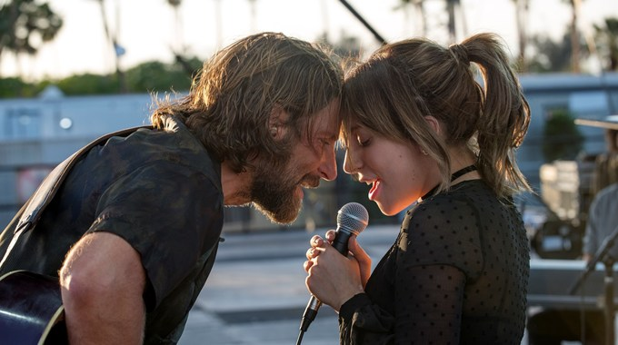 Photo du film A Star Is Born