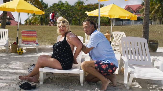 Photo du film All Inclusive