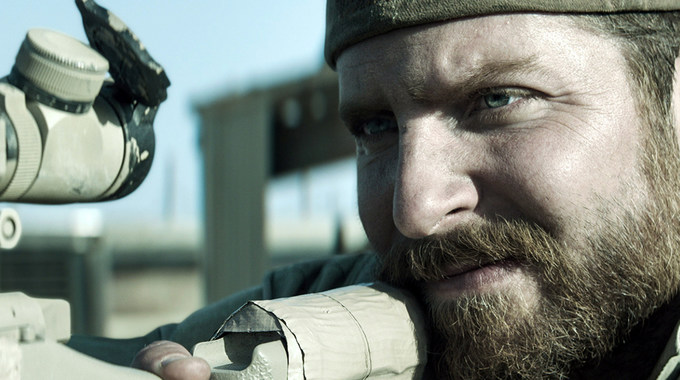 Photo SLIDE pour AMERICAN SNIPER